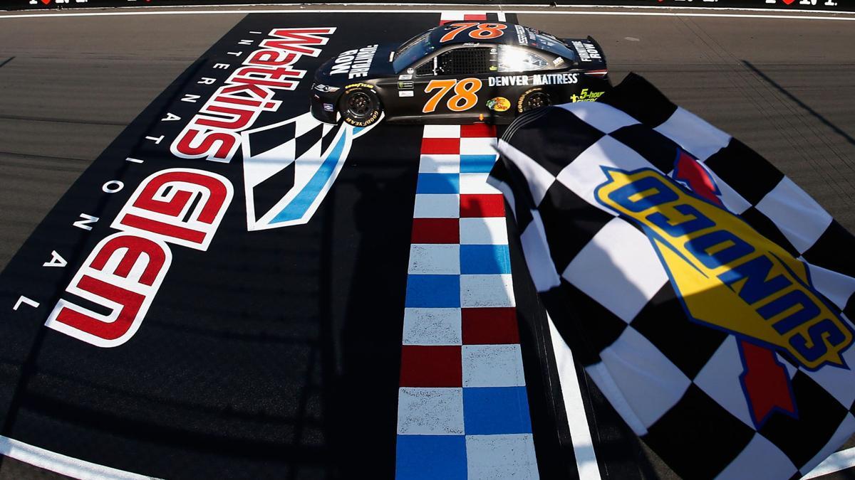 GALLERY: Martin Truex Jr. wins at Watkins Glen