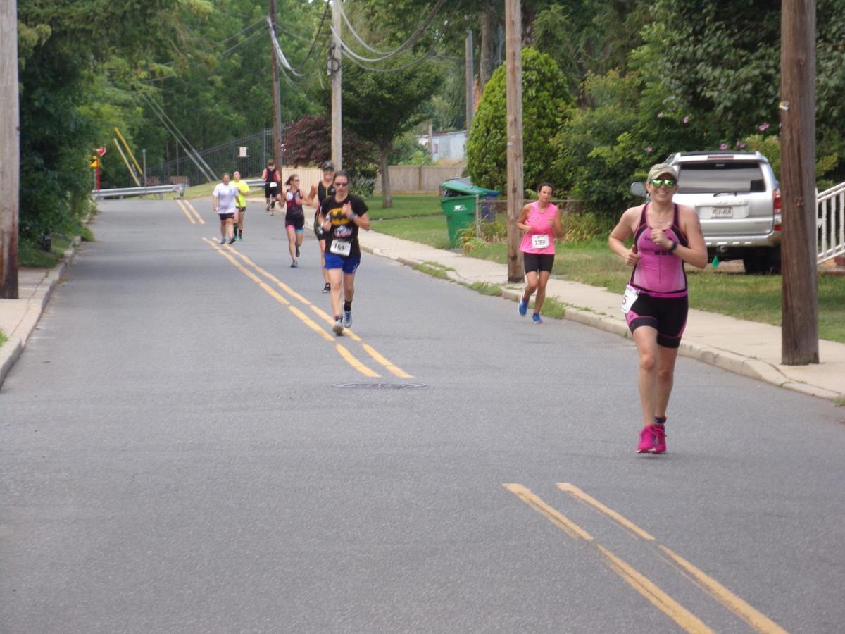 HAM Lenape triathlon 0712-1