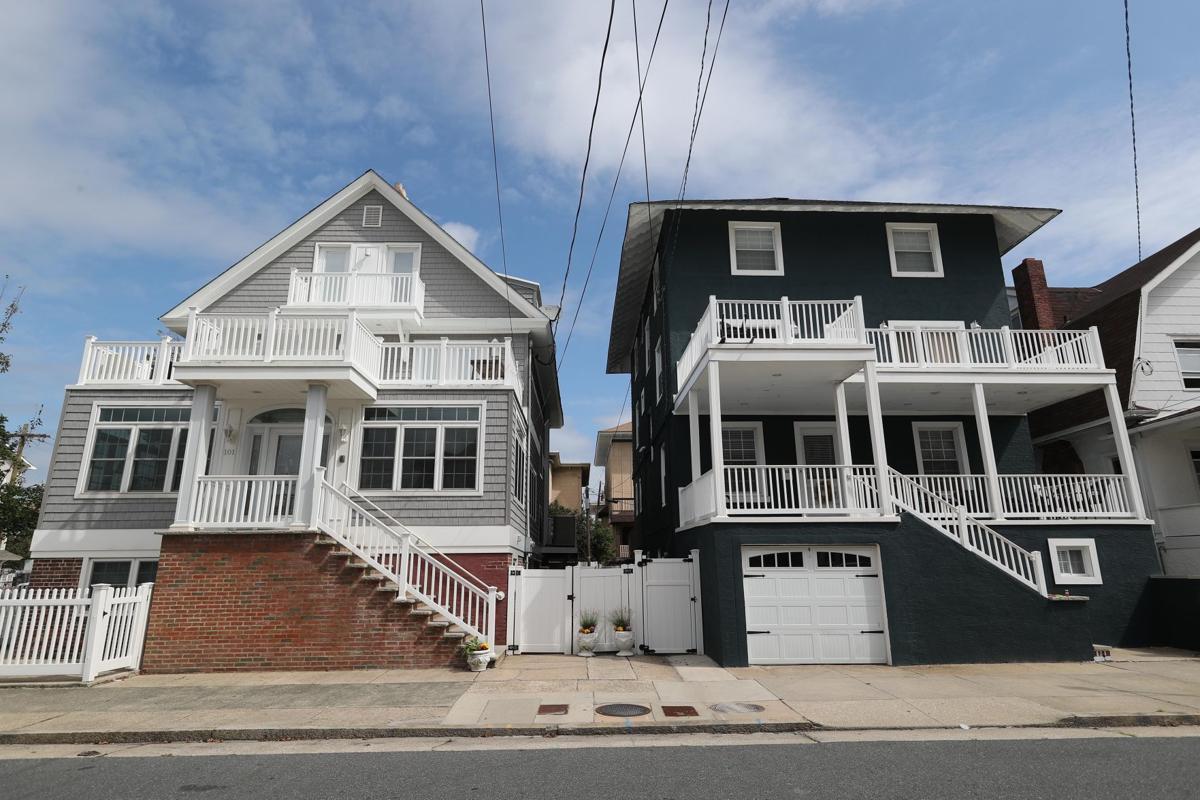 Airbnb properties