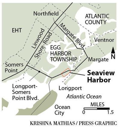 Seaview Harbor Egg Harbor Township 2019