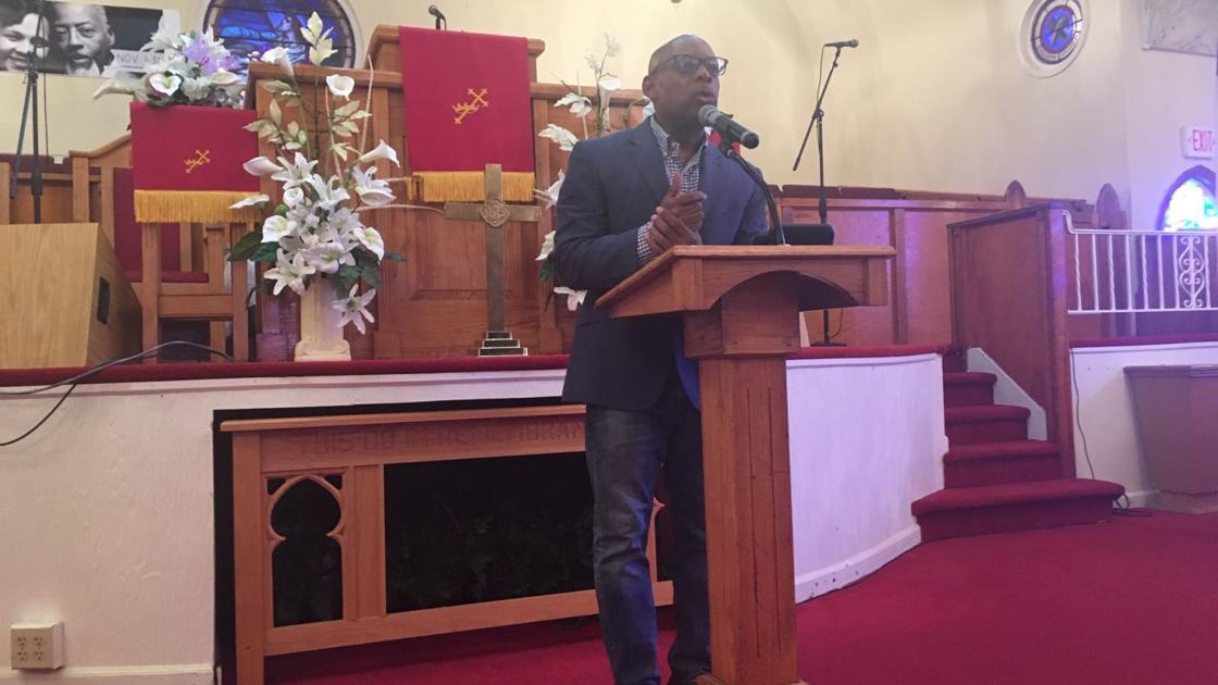 Atlantic City spiritual leaders to answer violence with prayer, training