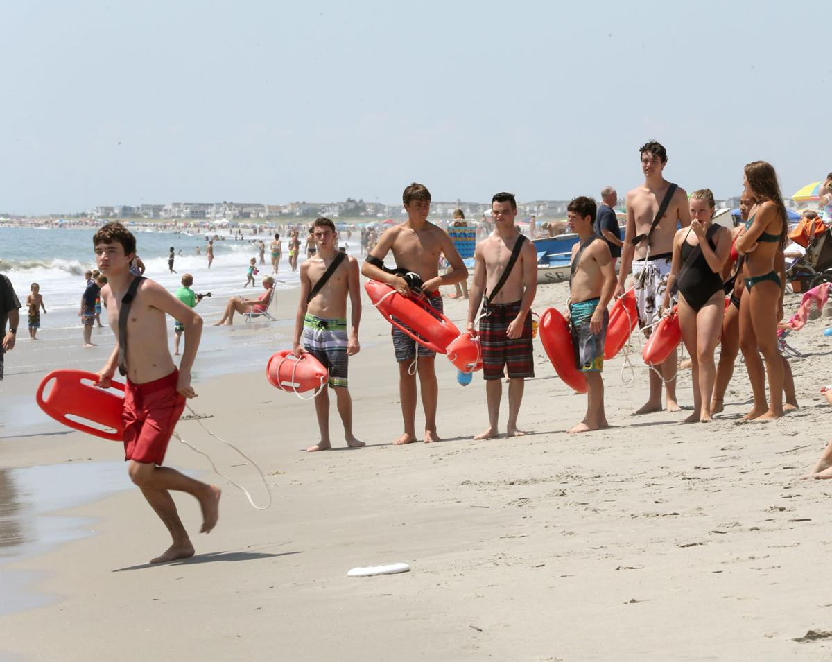 Sea Isle City Beach Patrol Twitter