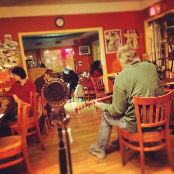 Malelani's gives local artists a home in Ventnor