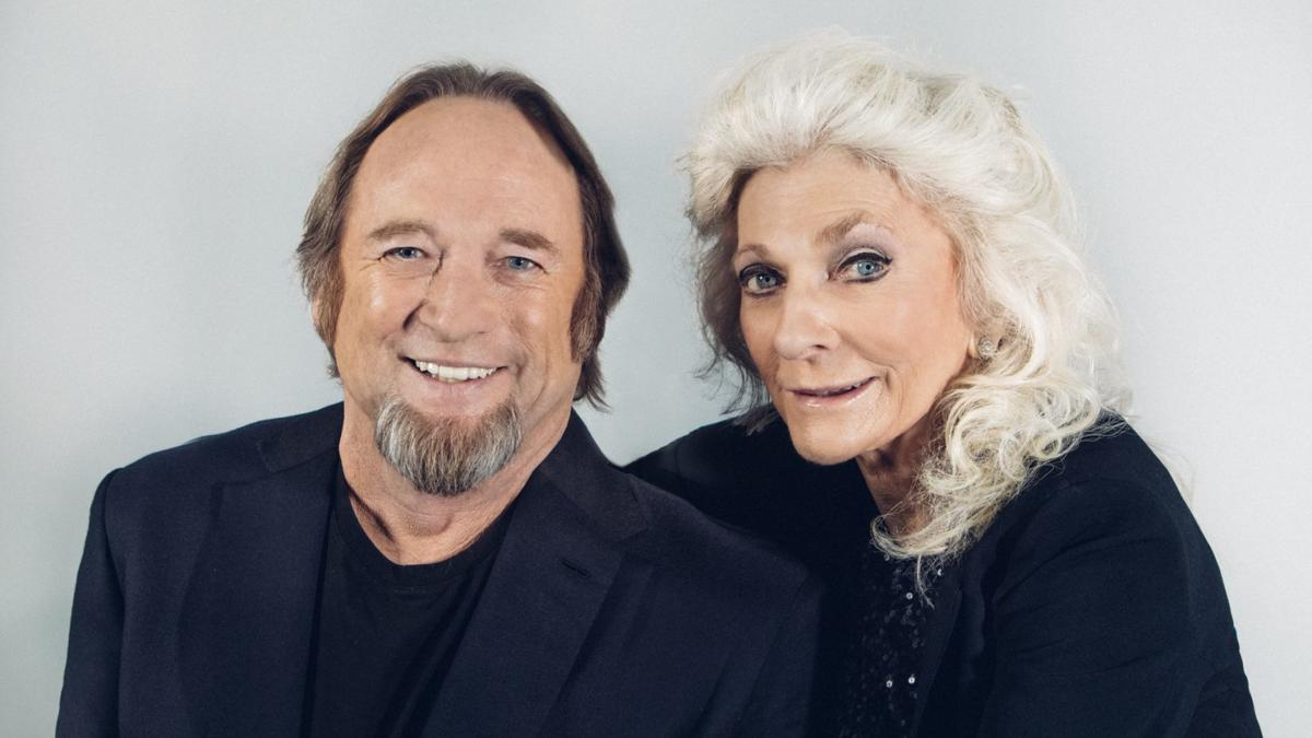 Stephen Stills and Judy Collins team up again after 50 years