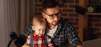 How to find a job after years of parental leave