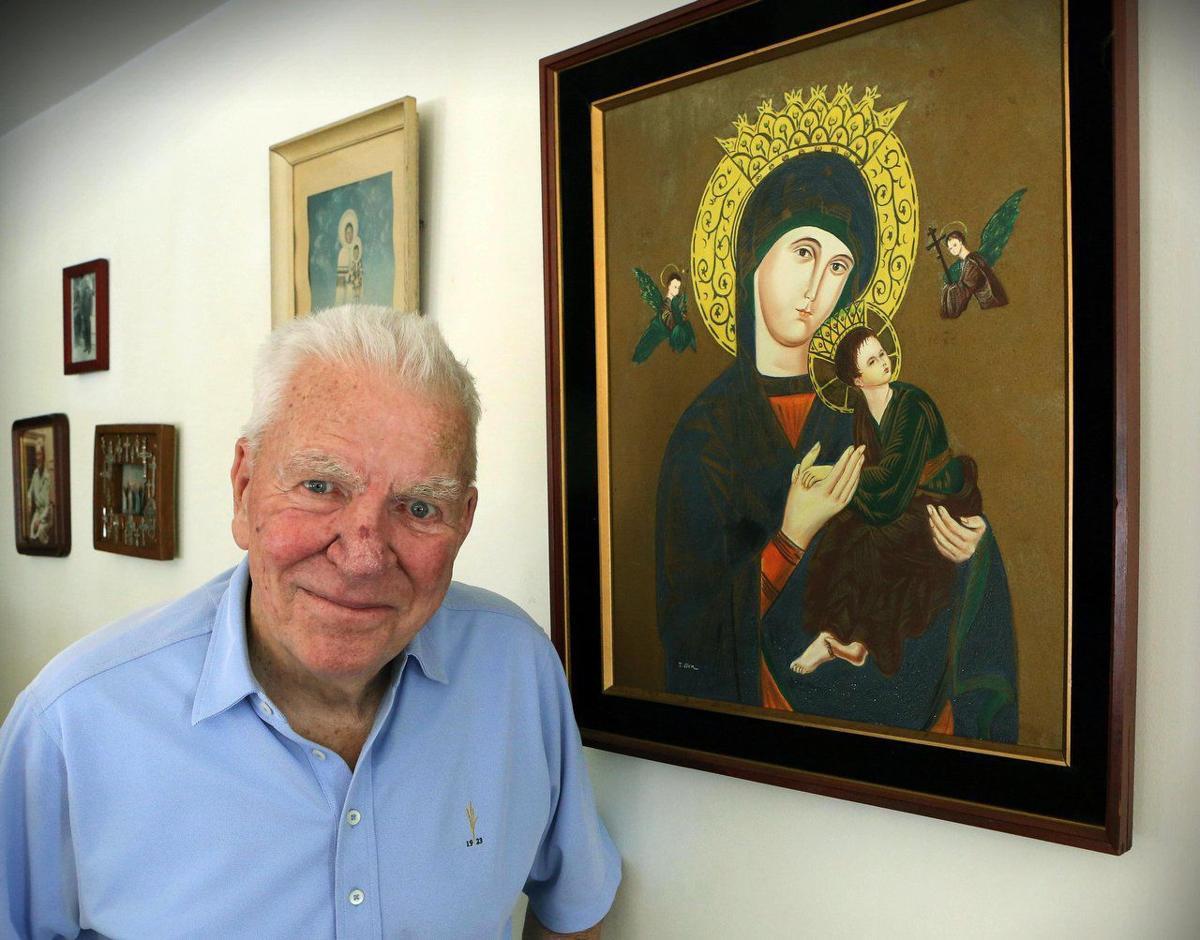 Father Speitel