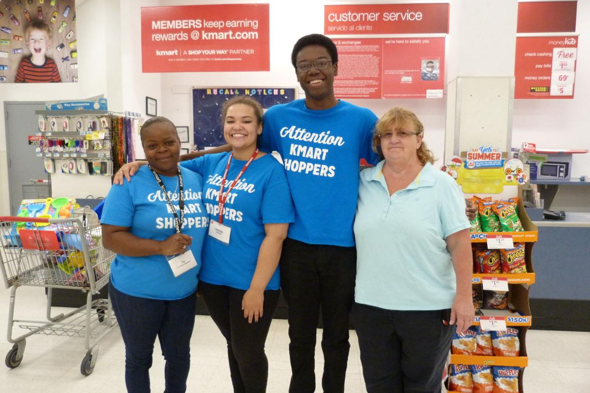 Somers Point Kmart is keeping the customers happy | Mainland