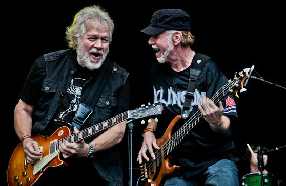 5 Questions with Randy Bachman of BTO fame