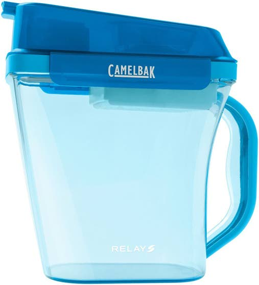 Food briefs: Water filtration pitcher, new Duncan Hines cake mixes