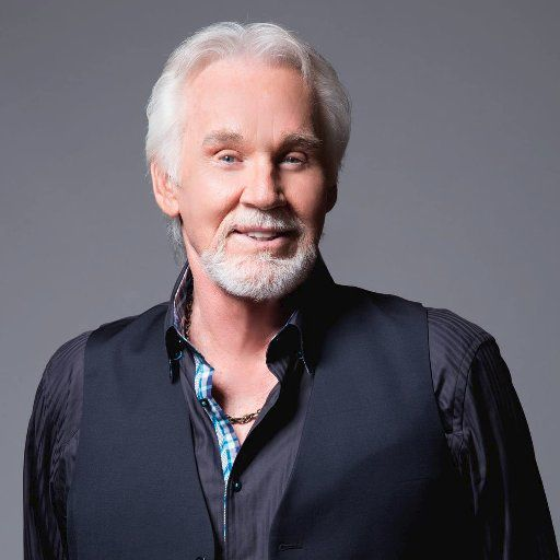 Kenny Rogers The Gambler Tour