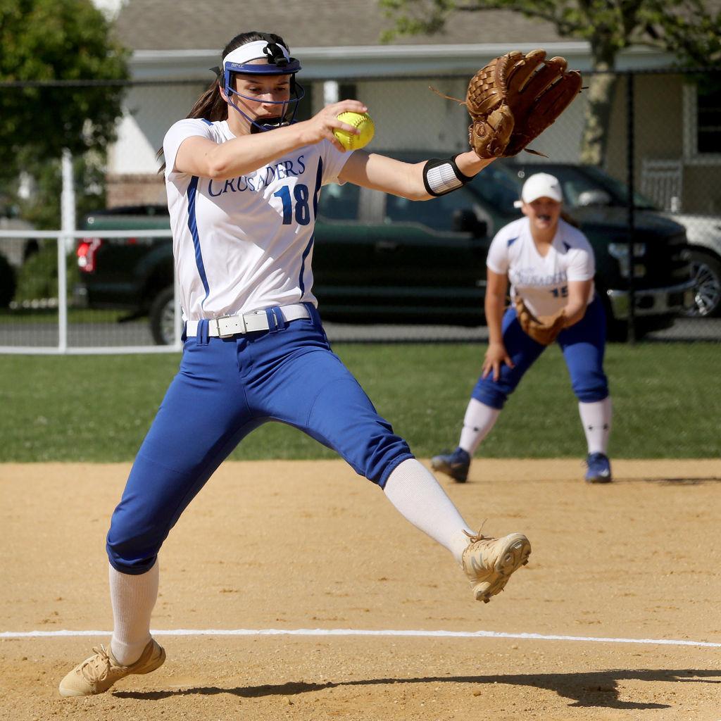 Wildwood Catholic Holy Spirit Softball
