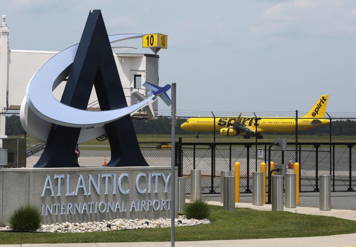Atlantic City airport to get $1M more from FAA for de-icing
