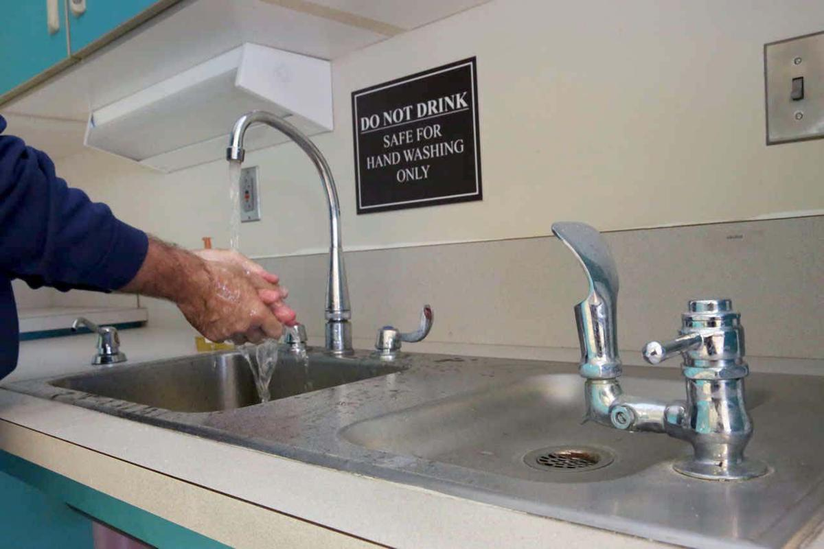 Water quality in Schools