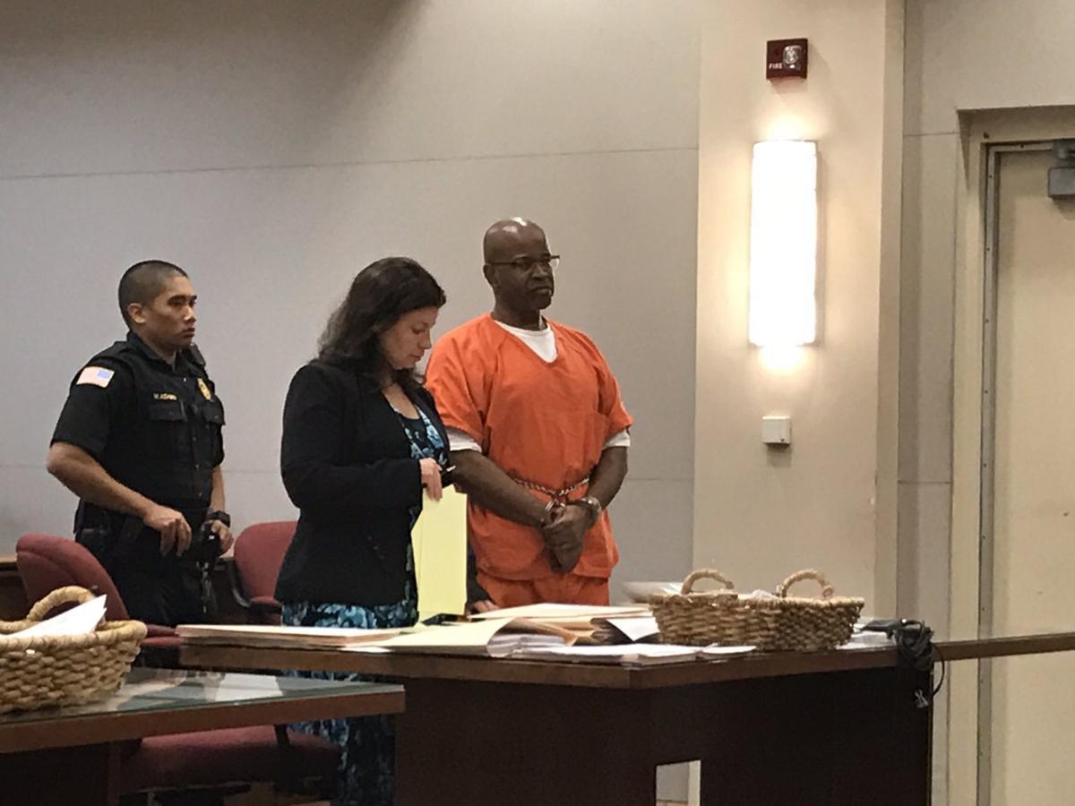 Brian McSee sentencing