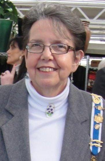 Matthews, Mildred Mignon