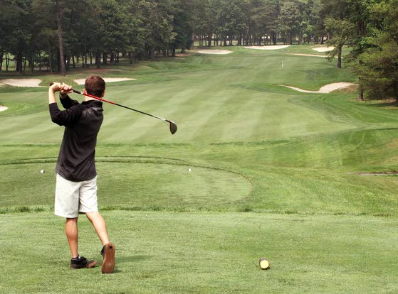 27 Holes of Variety, FunSand Barrens offers diverse play for day-to-day golfers