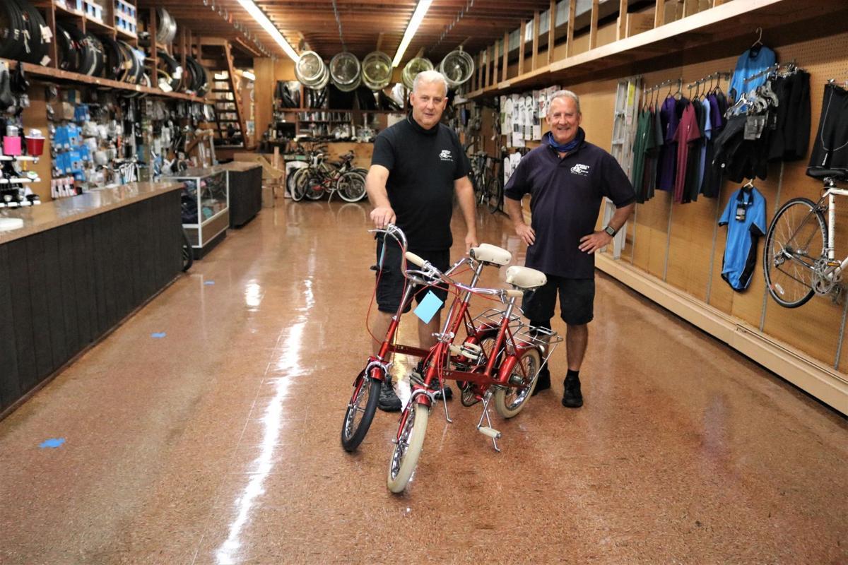 After 85 Years An Ocean City Bike Shop Is Closing Its Doors Local News Pressofatlanticcity Com
