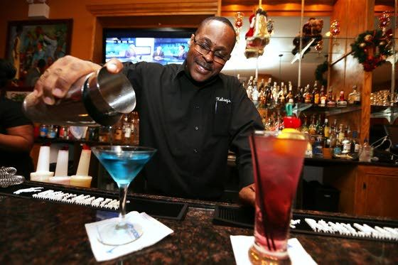 more than just serving drinks good bartenders function as