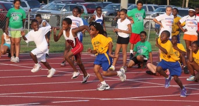 south shore principals track meet 2012