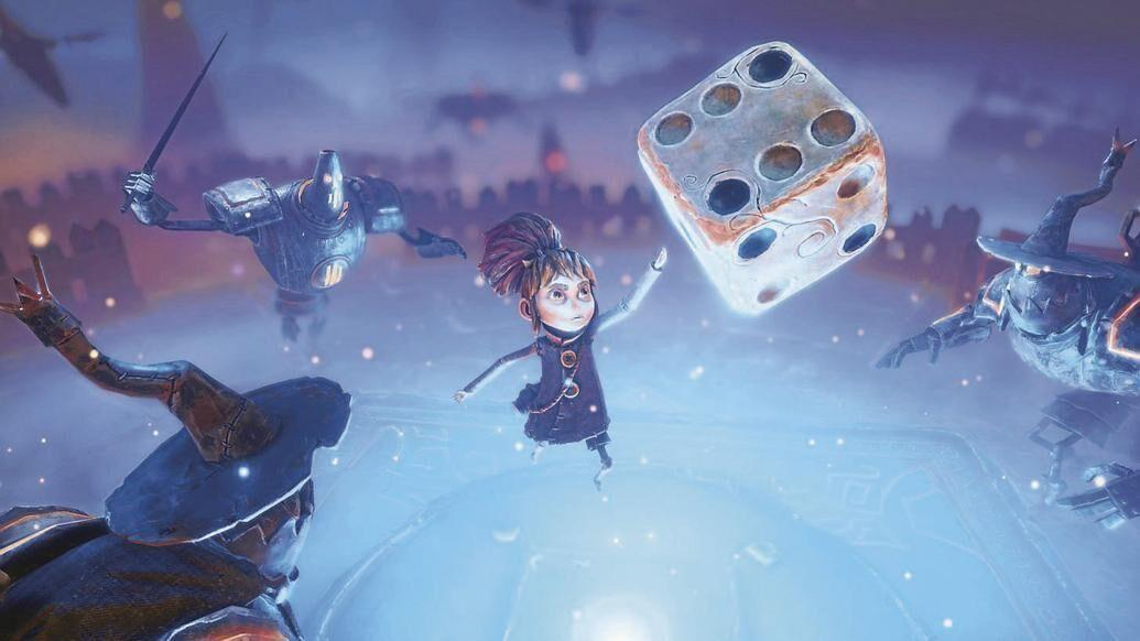 10 new video games to play this fall