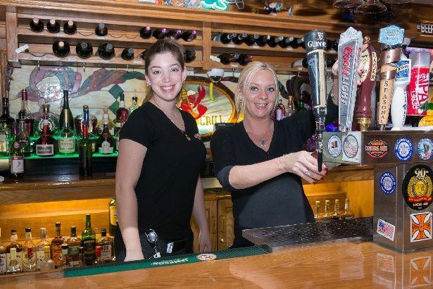 ATS/AC Bar & Grill