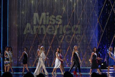 Miss America Preliminary