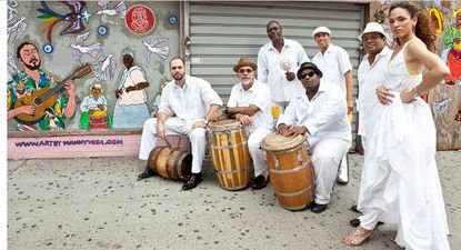 Puerto Rican band in A.C. and other events to enjoy At The Shore Today