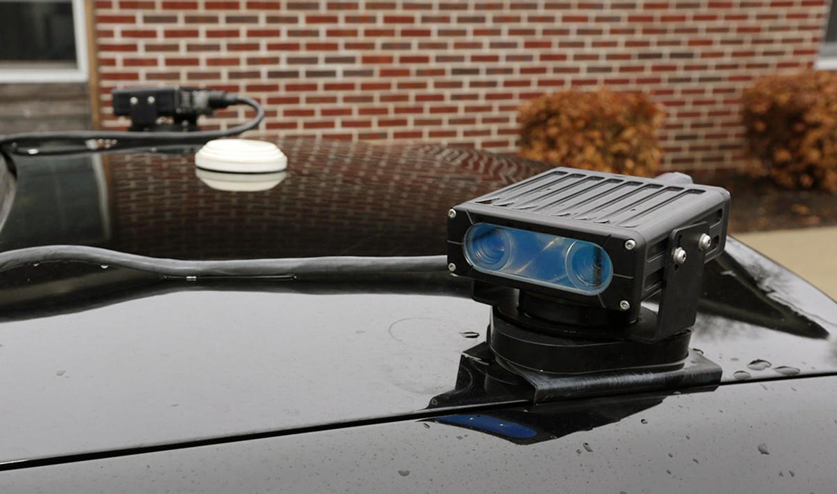 License plate readers let police keep tabs on more drivers | Crime