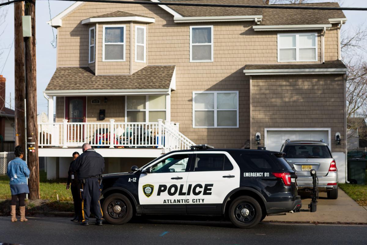 FBI searches Atlantic City mayor's home
