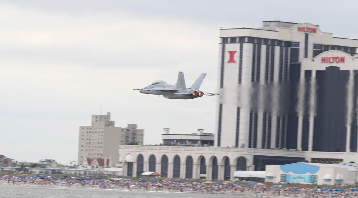 Atlantic City Air Show 2010