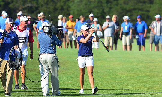 Stacy Lewis photo