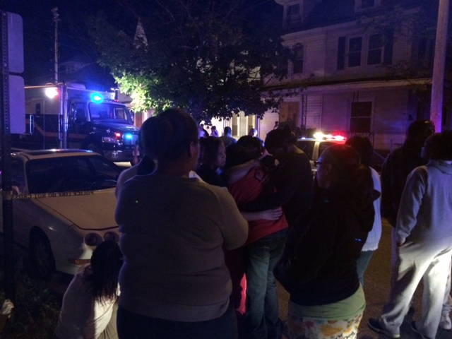 Two dead in Millville shootings add to deadly statistics this year