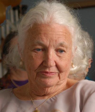 Dosch, Rosemary Hanahoe