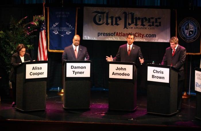 2nd District Debates