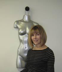 Designer has made a career giving Stevie Nicks her look