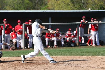 Ocean City at Egg Harbor Twp. baseball (copy)