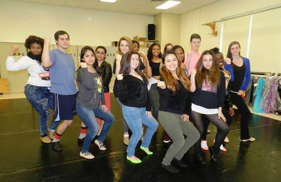 Absegami students to present Spring Dance Concert