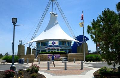 Atlantic City Welcome Center