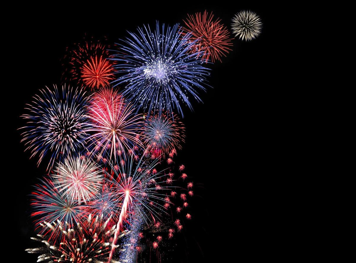 fireworks and new law means keeping safe during the holiday
