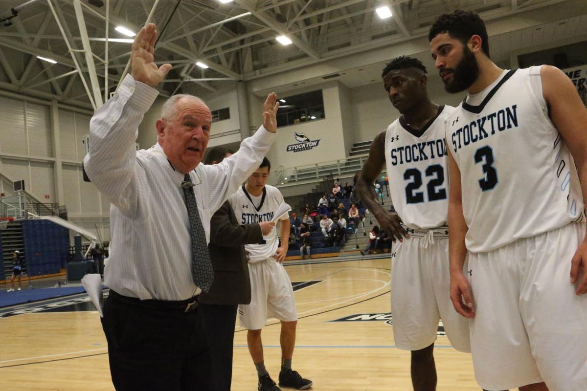 Stockton Matthews