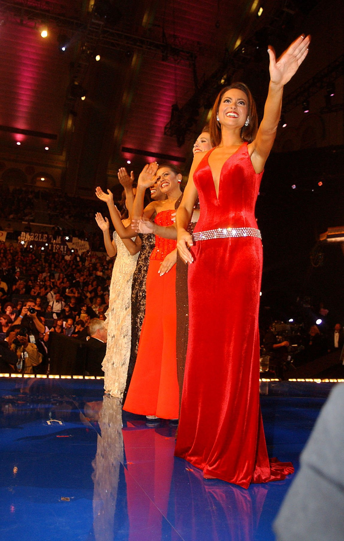 Miss America leaving Atlantic City     again  | Miss America