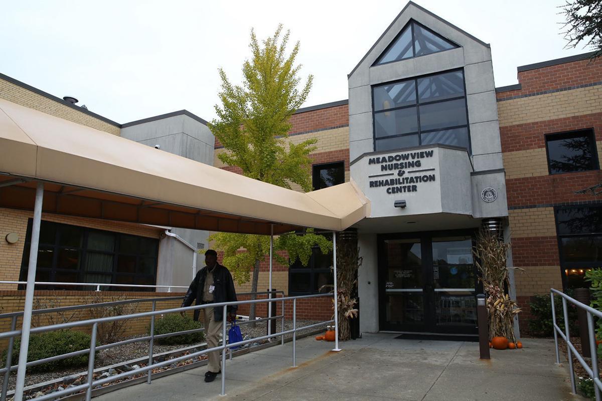 Meadowview Nursing Home Louisville