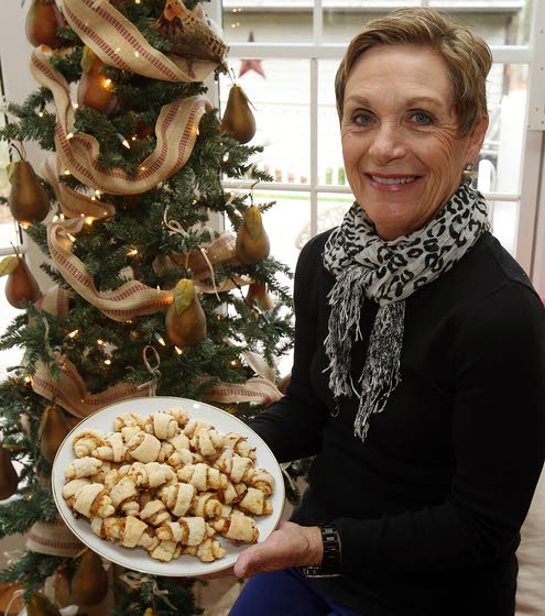 Cape May woman's cookie 'is like eating a bite of pie'