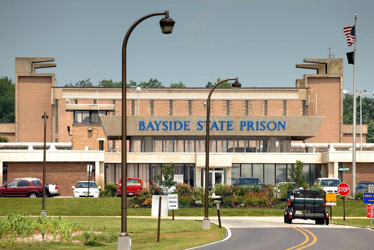 Bayside State Prison