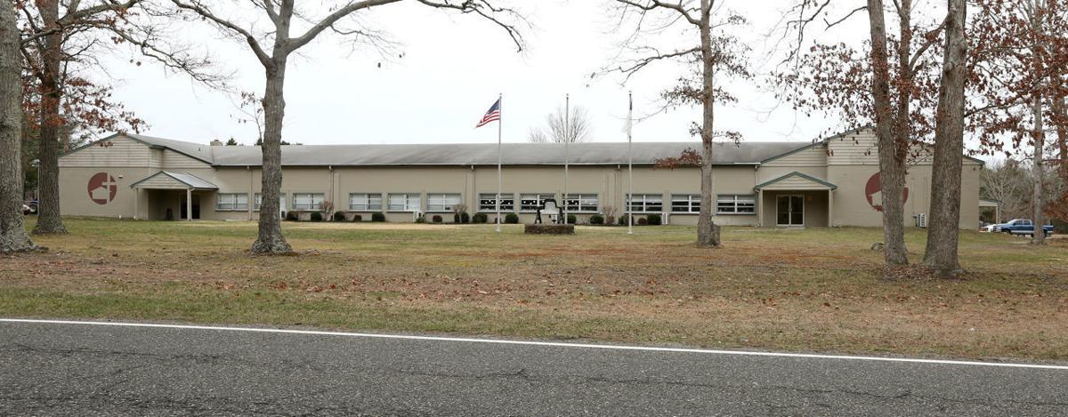 Pilgrim Academy Lockdown