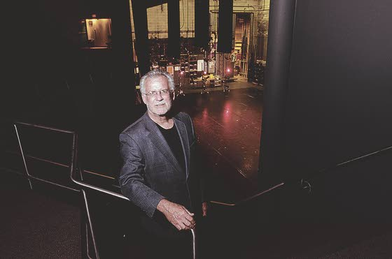 Performing Arts Center adds culture to the campus