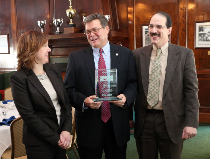 Bailey Award
