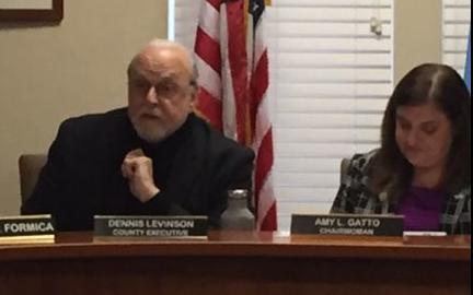 2019 Atlantic County budget address