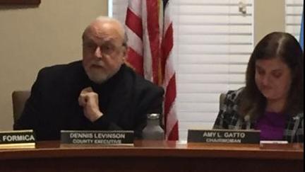 pressofatlanticcity.com: Atlantic County commissioners can't adopt budget, focus on issue resolutions instead