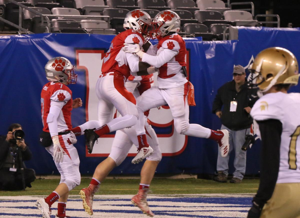 St. Joes beats Holy Spirit to win state title